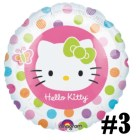 #3 Hello Kitty