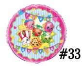 #33 Shopkins
