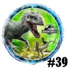 #39 Jurassic World