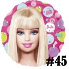 #45 Barbie