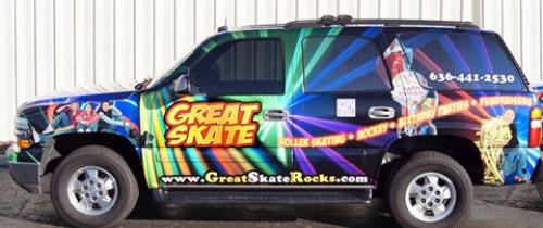 Skate-Mobile