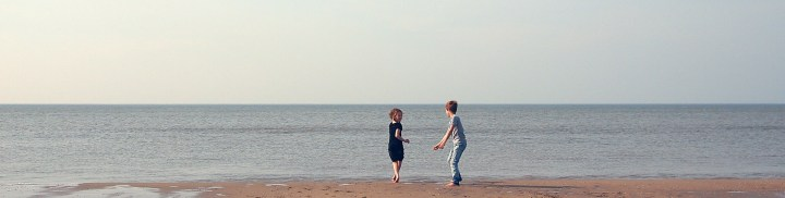 Children Moving To Water For Baptism 1920x485