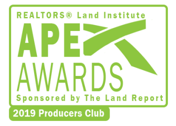 APEX Award Winner logo