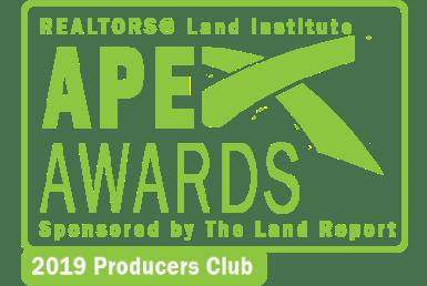 APEX Award Winner logo