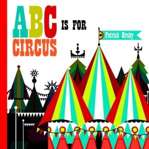 types of books with pictures: ABC book