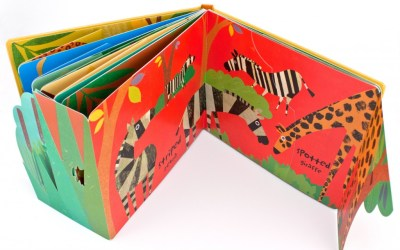 How to Produce a POD Board Book
