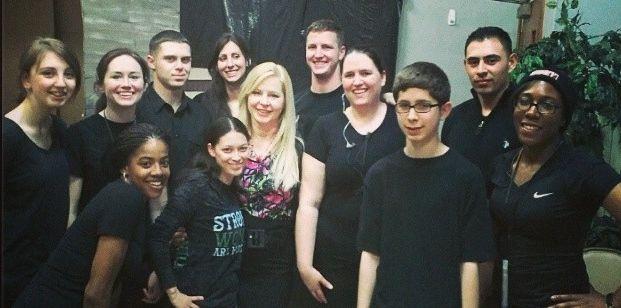 theatre group