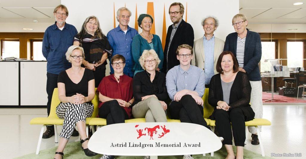 Astrid Lindgren Award