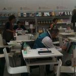 Unpublished Manuscripts at Bologna Book Fair
