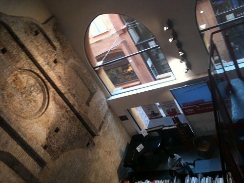 Coop Bookshop Bologna