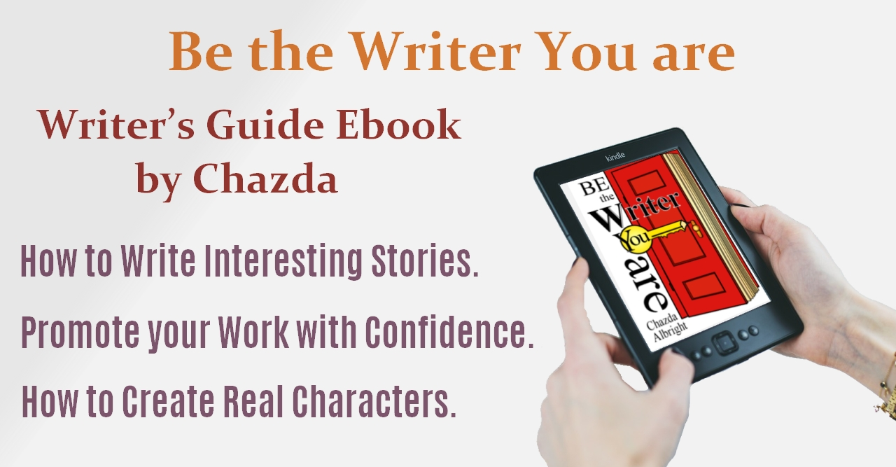 Be the Writer You Are