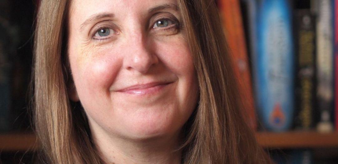 Interview with YA Novelist Patti Buff
