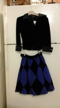 michele sands outfit 1