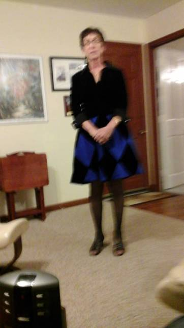 savvy fashionista_Michele Sands