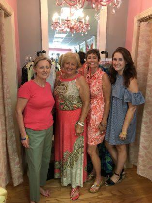 3 generations Shop at Savvy