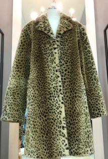$49 M Faux Coat