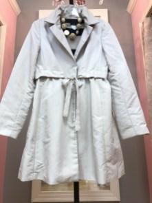 $39 Sz M Beige coat