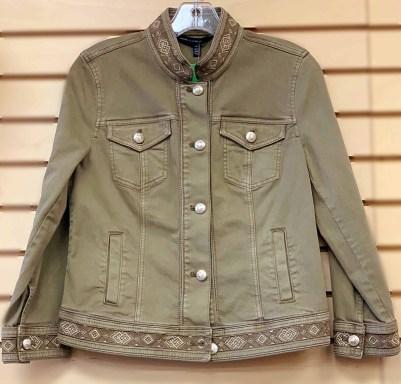 $29 size 6 WHBM jacket