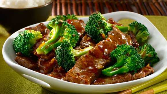 Beef Broccoli Recipe