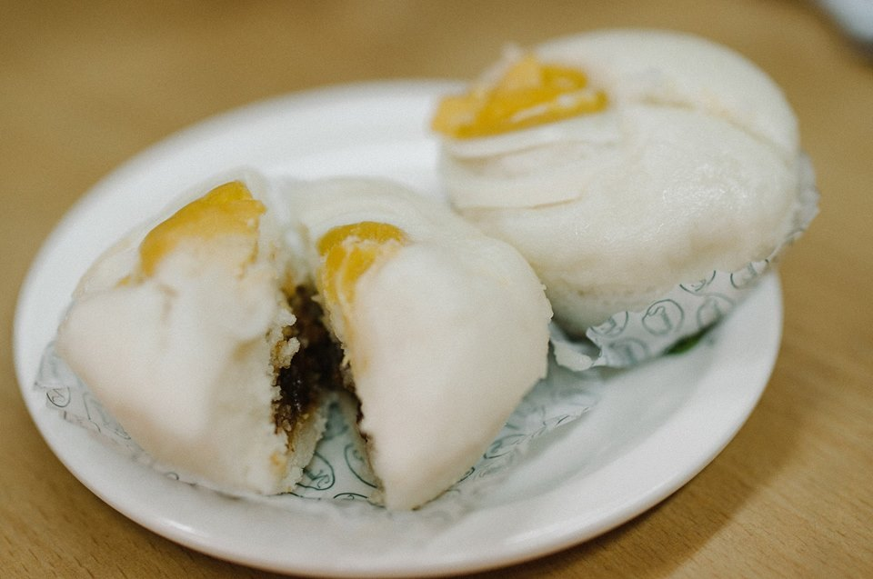 Easy Puto Pao Recipe