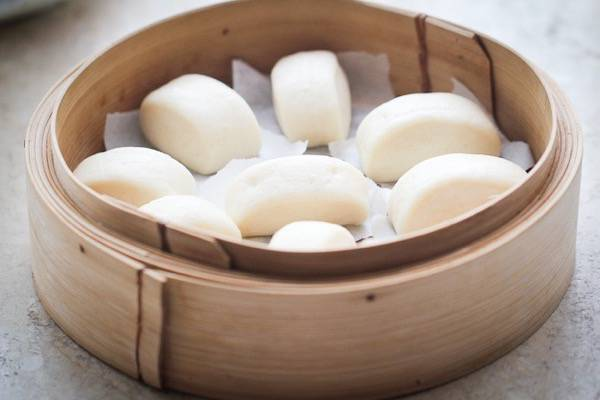 Mantou Recipe