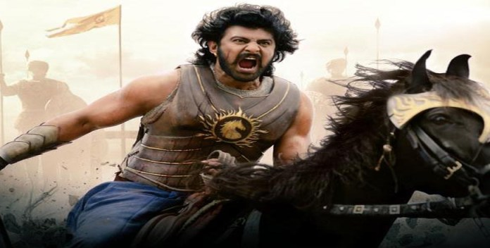 Now Baahubali part -3 under consideration