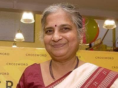 Infosys narayana murthy sudha murhty donated huge amount