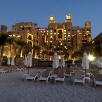 INVITED REVIEW: Chilling out the weekend in Sheraton Sharjah Beach Resort & Spa
