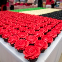 UAE National Day Celebrated in 45 Unique Delicious Ways with a Galerie de Patisserie