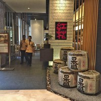 "INVITED REVIEW: Eat 'til you drop ""KUIDAORE "" in Benihana - Amwaj Rotana"