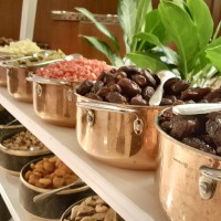 INVITED EVENT: What does this hotel has in-stored for iftar?