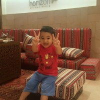 INVITED REVIEW: First day of iftar in this 5 star hotel, JBR