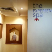 INVITED REVIEW: The Experience Spa in Ramada Beach Hotel, Ajman