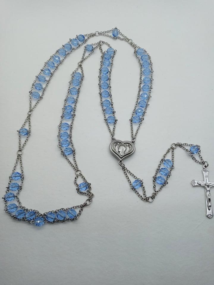Ladder Rosary