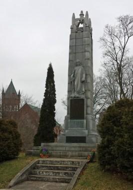 Chesley War Memorial
