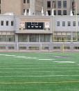 Molson Stadium fieldhouse