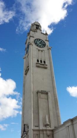 Sailors' Memorial Clock Tower