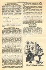 The Listening Post 20 January 1916 Interiors