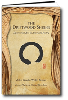 Cover of The Driftwood Shrine
