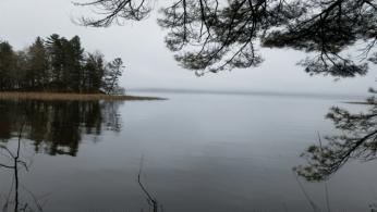 Lost Lakes, Ludington, Michigan