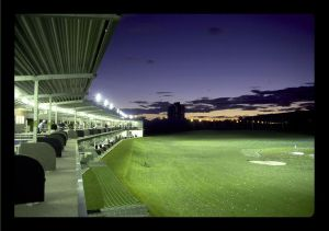 Glasgow Golf Range