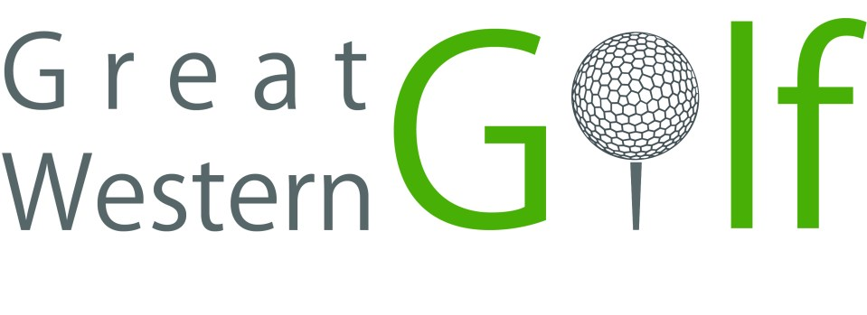 Glasgow Golf Range Logo