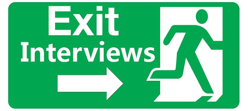 What is an Exit Interview