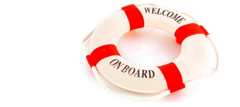 Onboarding New Staff