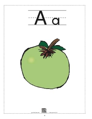 Alphabet & Digraphs