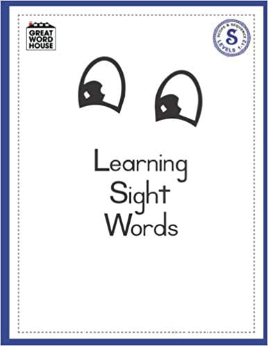 Sight Word Elements