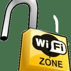WiFi libero dal 2011: ottimo, ma attenti alla sicurezza