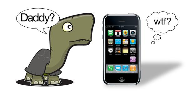 Velocizzare un iPhone 3G jailbroken in tre semplici passi
