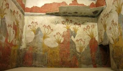 Museo Archeologico di Santorini