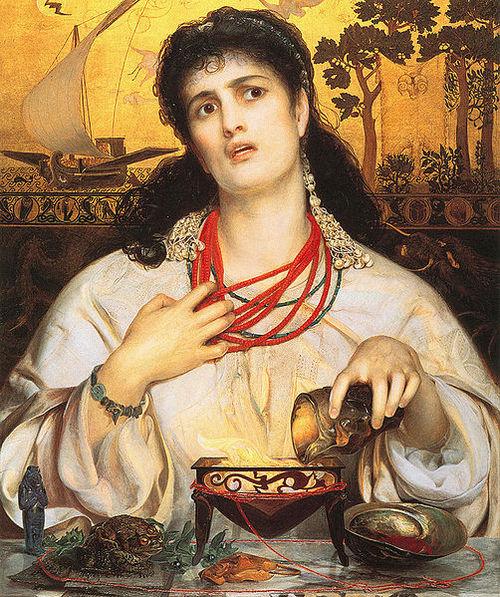 Medéia – A vingança desmedida